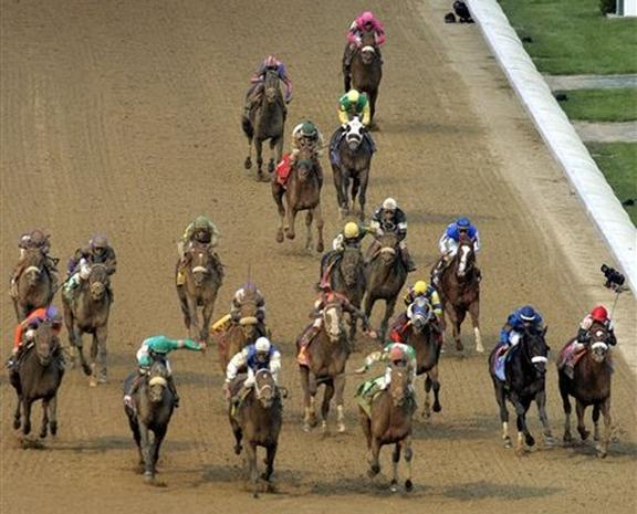 2005 Kentucky Derby