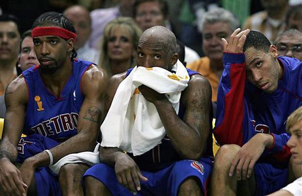2005 NBA Finals:<br>Game 02