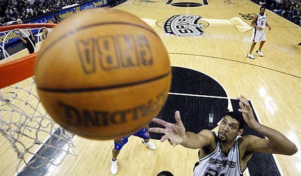 2005 NBA Finals: <br>Game 7