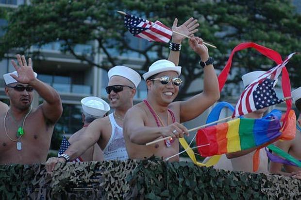 Gay Pride Worldwide