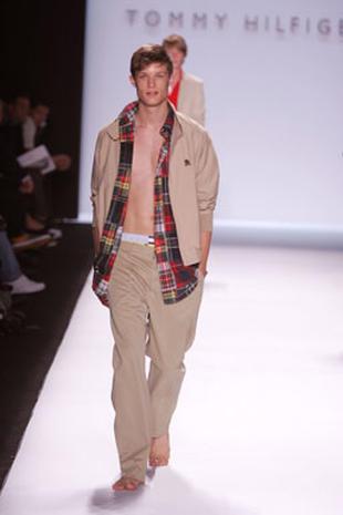 Olympus Fashion Week: N.Y. Day 1