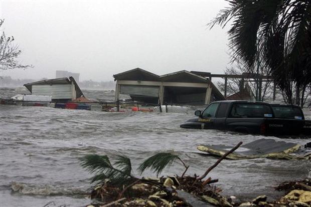 Hurricane Rita Louisiana Photo 18 Pictures Cbs News