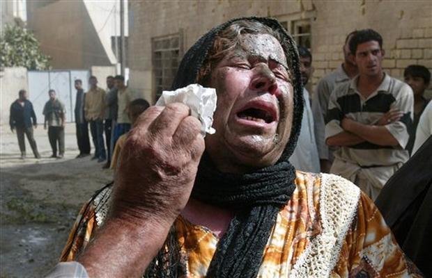 Iraq Photos: Oct. 17 - Oct. 23