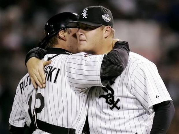 2006 World Series - Wikipedia