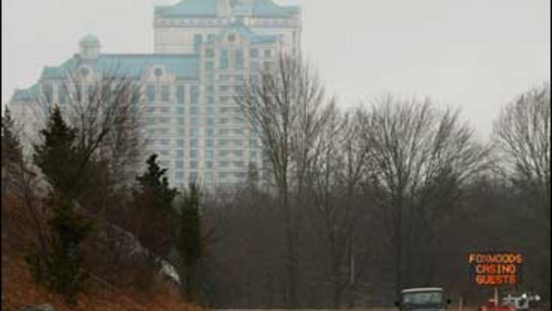 Foxwood casino lays off 700 jobs at sandia casino