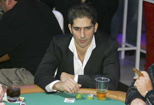 Poker For A Good Cause
