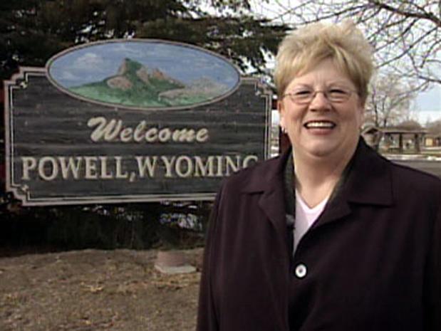 Powell, Wyo