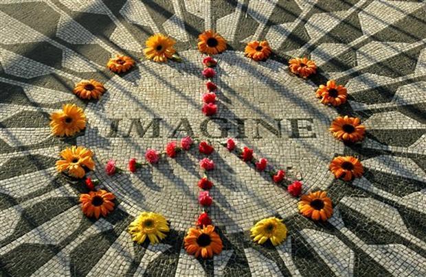 Lennon's Death