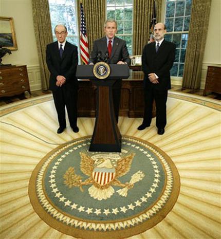 Year in Photos: Politics