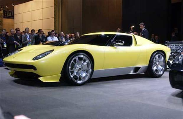 Auto Show 2006
