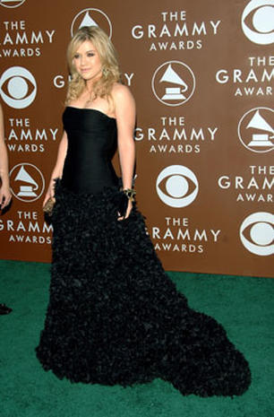 Grammy Fashion High & Low Notes