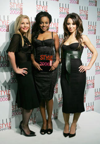 Elle Fashion Awards 2006