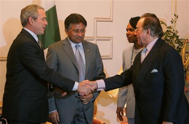 Promise In Pakistan