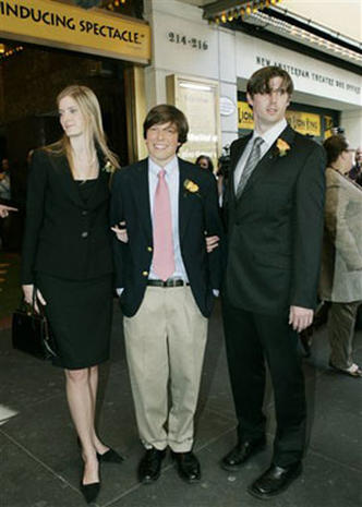 Dana Reeve Memorial - Photo 1 - Pictures - CBS News