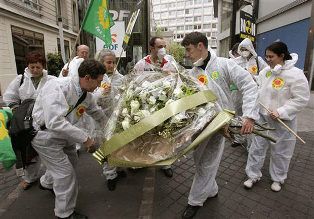 World Remembers Chernobyl