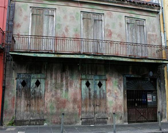 Preservation Restoration