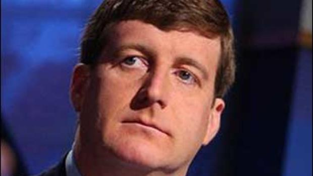 patrick kennedy net worth