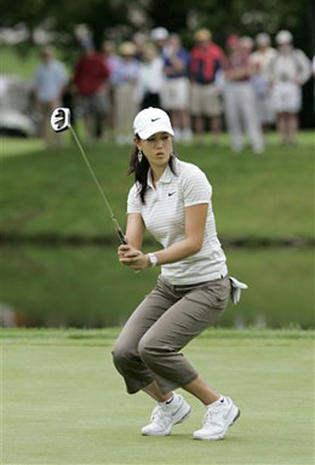 Wie's Shot  At History
