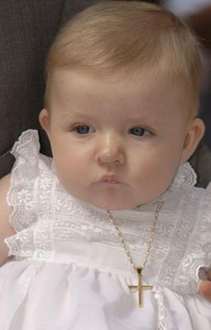 Lovely Little Leonor