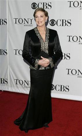 2006 Tony Red Carpet