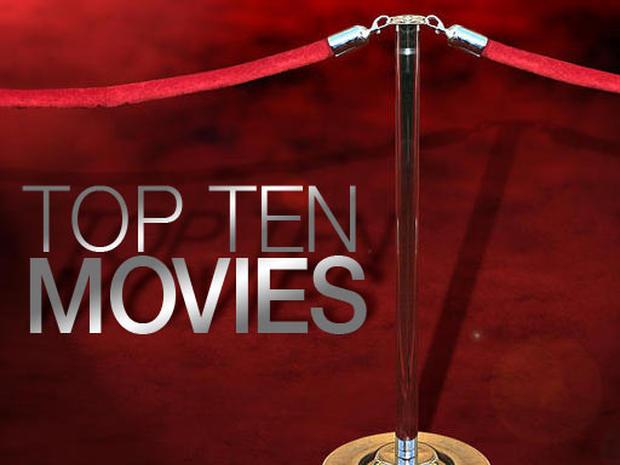 Top Ten Movies