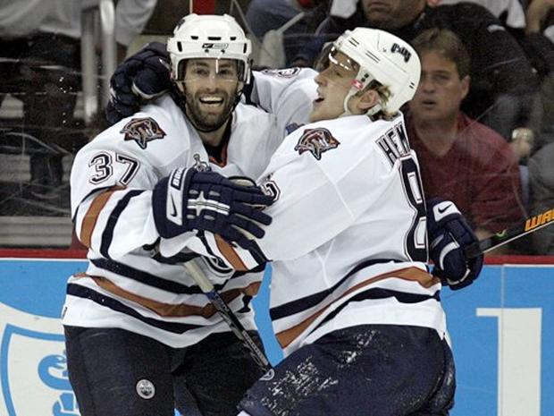 2006 Stanley Cup: <br>Game 5