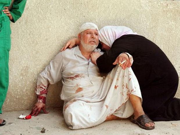 Iraq Photos: <br>June 19 - 25