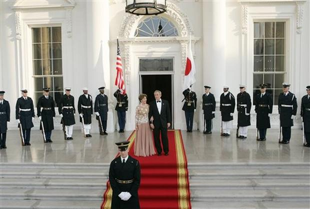 Koizumi State Dinner