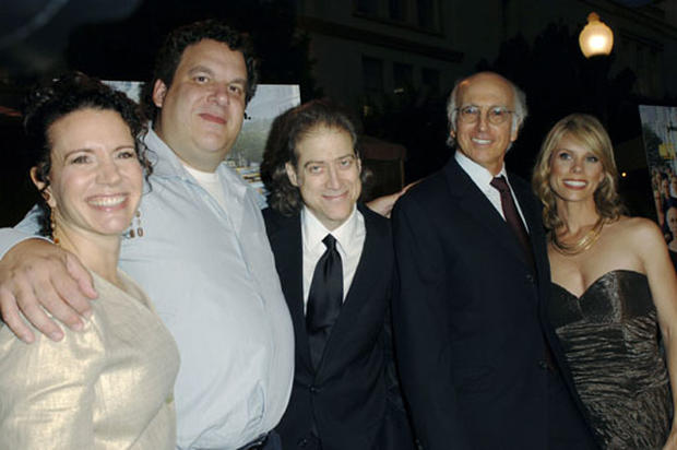 Emmy Nominees 2010