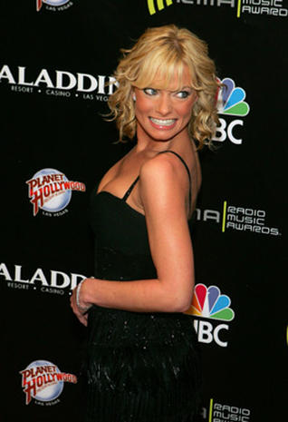 My Ford Credit >> Jaime Pressly - Photo 1 - Pictures - CBS News