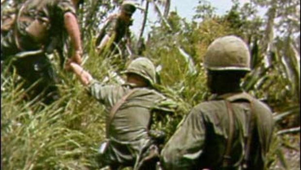 New Light On Vietnam War Secrets Cbs News