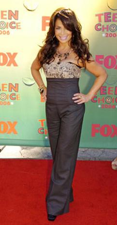 2006 Teen Choice Awards Red Carpet