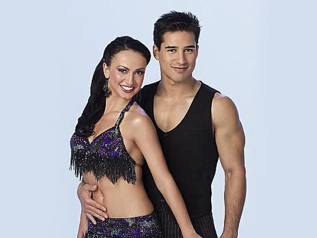 'Dancing With The Stars'  Winner