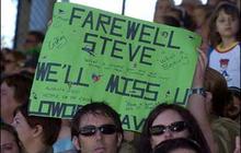 Farewell To Steve Irwin