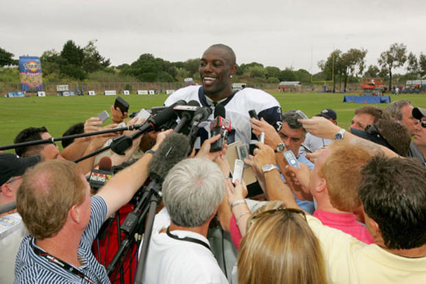 terrell owens photo 11 pictures cbs news