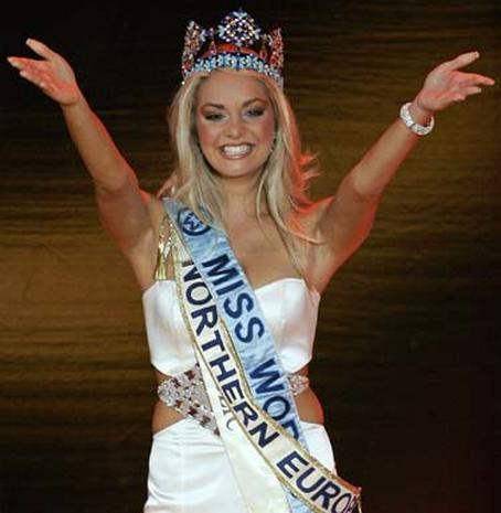 Miss World 2006