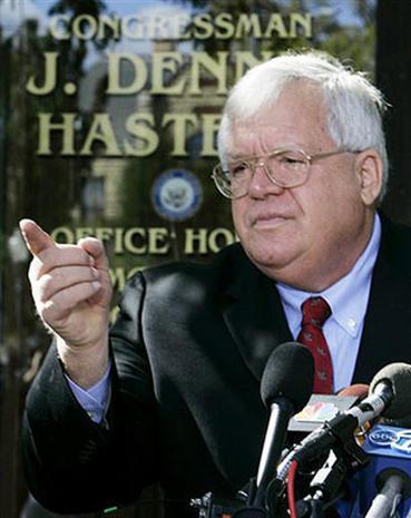 Dennis Hastert