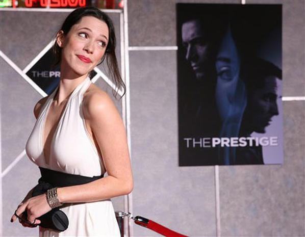 A Night Of 'Prestige'