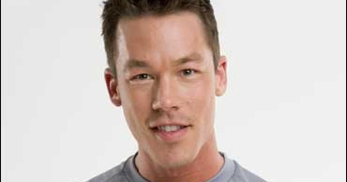 David Bromstad Gets Ready To Run The Show Cbs News