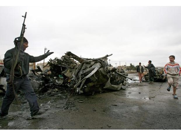 Iraq Photos: Jan. 8 -- Jan. 14