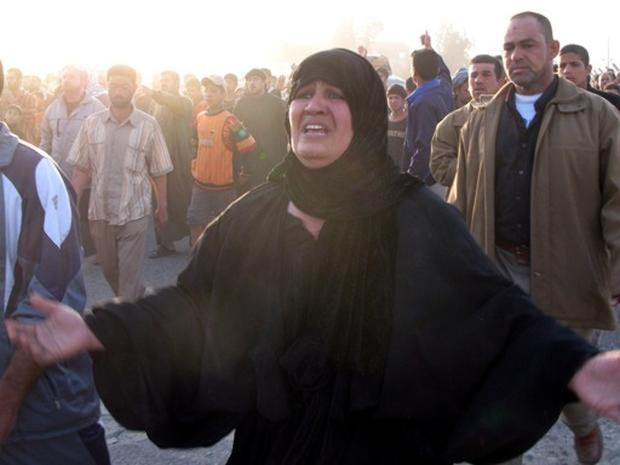 Iraq Photos: March 5 -- March 11