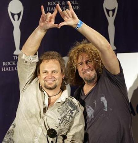 2007 Rock & Roll Hall Of Fame