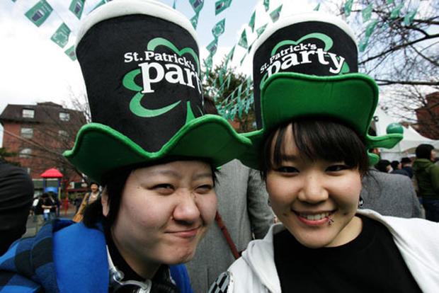 St. Patrick's Day 2007