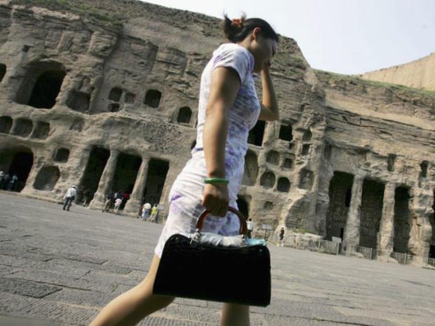 Travel: Yungang Grottoes