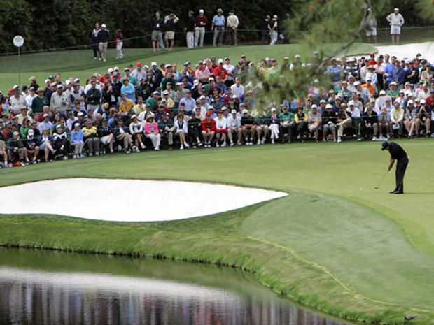2007 Masters Golf Tournament