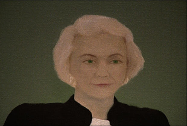 Portraits Of Sandra Day O'Connor