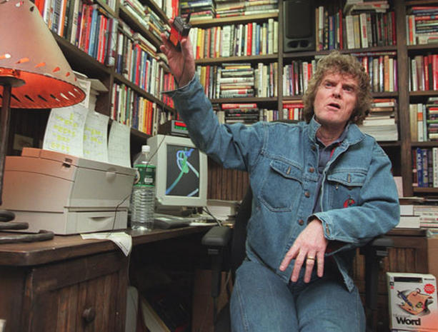 cbs and don imus After more than 45 years on new york radio, don imus announced monday   earlier that year, he was canned by crosstown cbs radio sports.