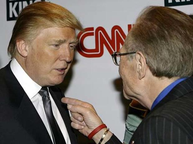 50 Years Of Larry King