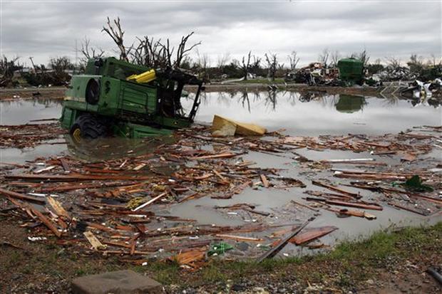 Greensburg Tornado