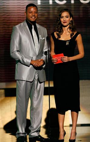 Latino Soul At The ALMA Awards